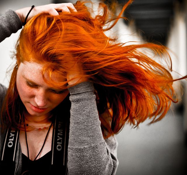 What Does The Color Red Make You Feel 87 best images about hair color on pinterest | her hair, orange
