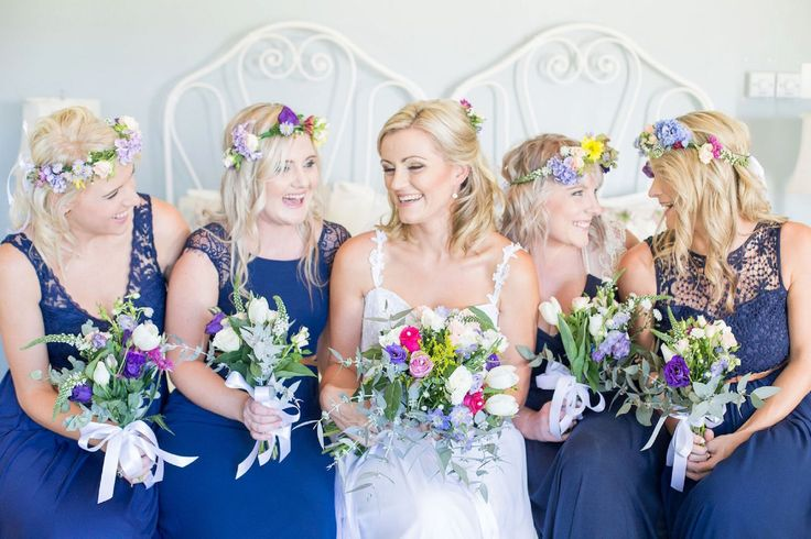 Bright & Colourful Country Wedding by Adele Kloppers | SouthBound Bride