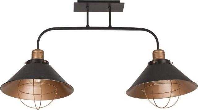 Kolekcja GARRET marki Nowodvorski Lighting