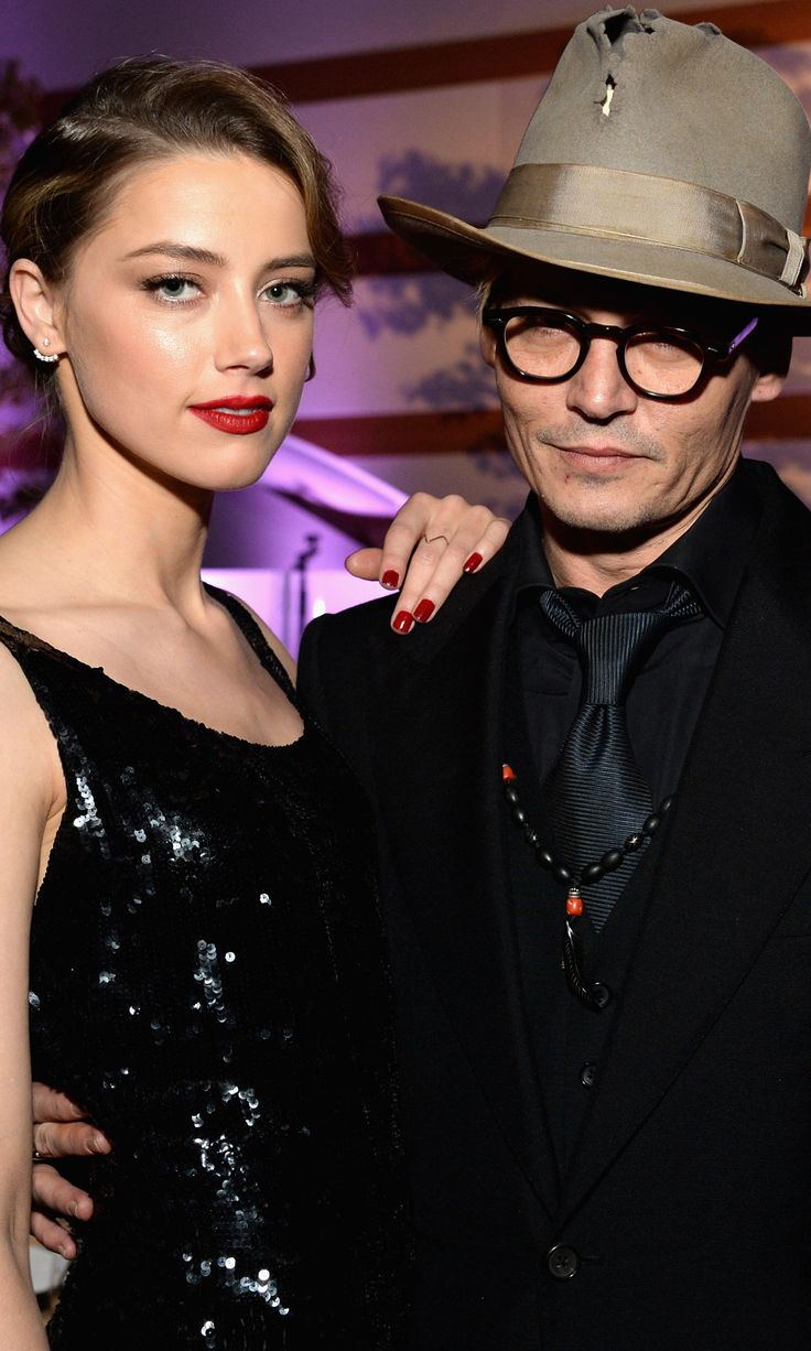 All the details so far of Johnny Depp and Amber Heard's divorce.