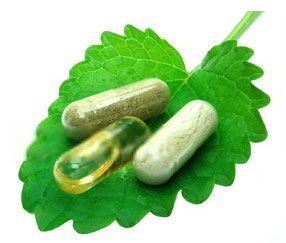 Natural sex pills