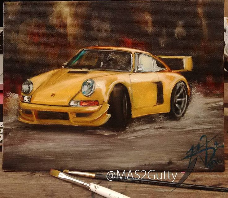 Porsche 911 72 Relámpago Amarillo 〽 Oil / canvas 🎨 óleo / lienzo @porsche #porsche #Art #artstudio #artoftheday #mas2guttycarts #artist #car #cars #cardesign #racingcar #sportcars #engine #love #picoftheday #photooftheday #carporn #colorful #porsche911 #custom #sketch #sketchbook #draw #amazing #rally #tattoo #paint #me #love #like