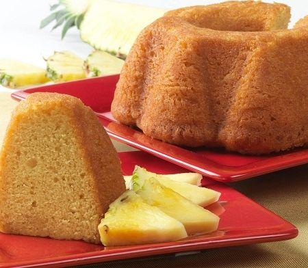 Traditional Jamaican Rum Cake Recipe