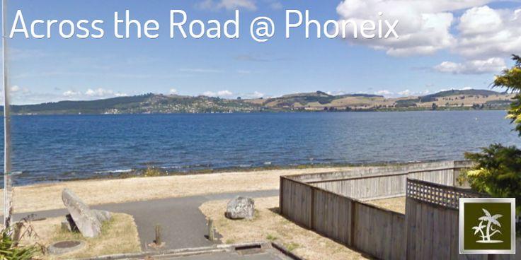 Across the Road @ Phoneix