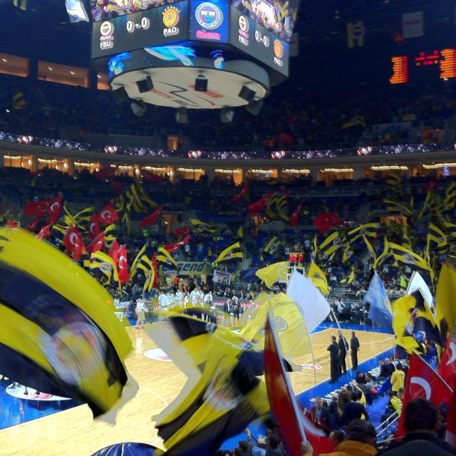 Ülker Fenerbahçe Arena