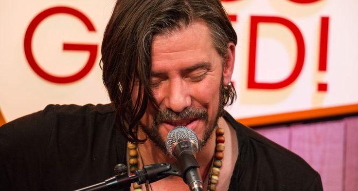 Bluesmuziek in Alles Goed! | Focus & WTV in december 15 gast bij Lazy Sonnie Afternoon