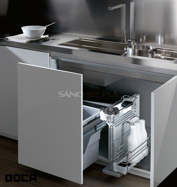 Accesorios y complementos de interior para muebles de - Muebles de cocina en valencia ...