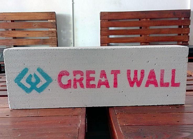 Jual Bata Ringan Great Wall