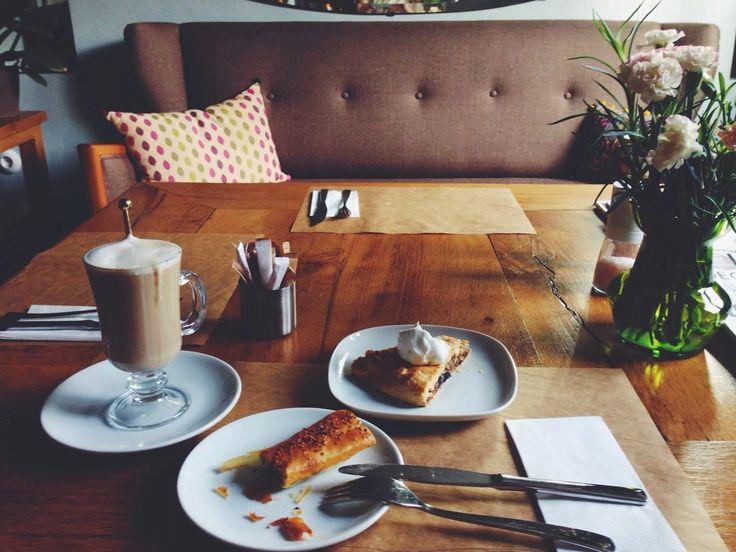 Cafe Cuma From Istanbul Beyoglu