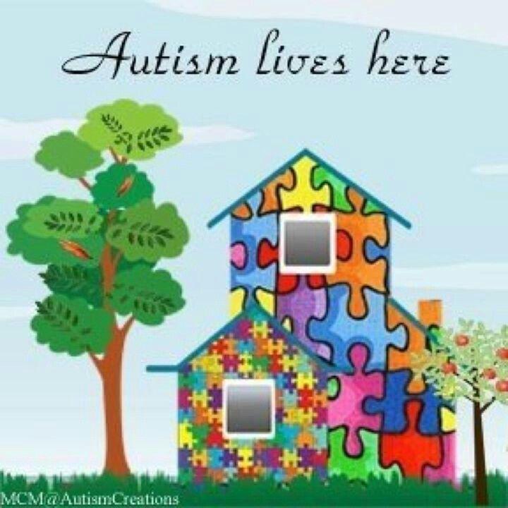 48 best Autism Awareness door and bulletin board ...