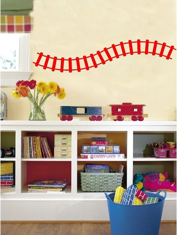 182 Best Riley S New Room Images On Pinterest Train Nursery Toddler Rooms And Train Room
