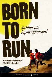 Makes me want to run, run, run!