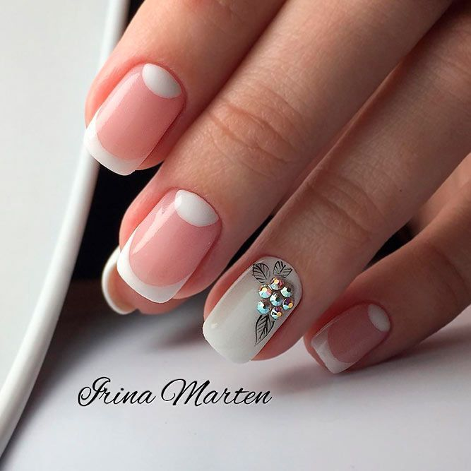 25 Outstanding Classy Nails Ideas For Your Ravishing Look Classy