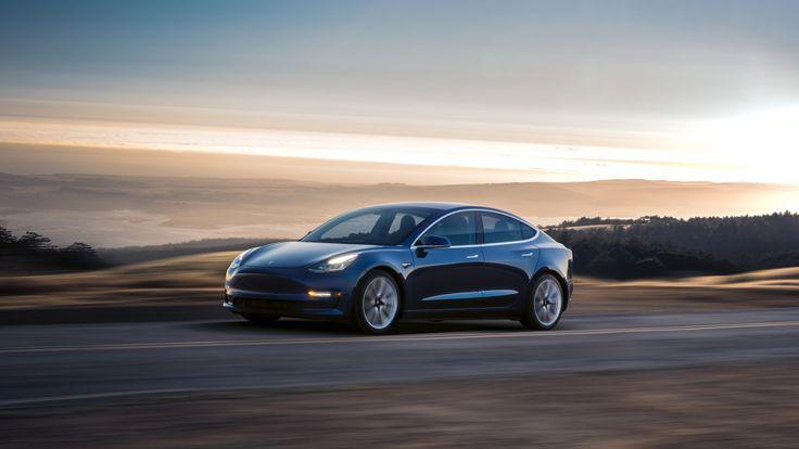 Tesla still in 'manufacturing hell' for Model 3 sedan?