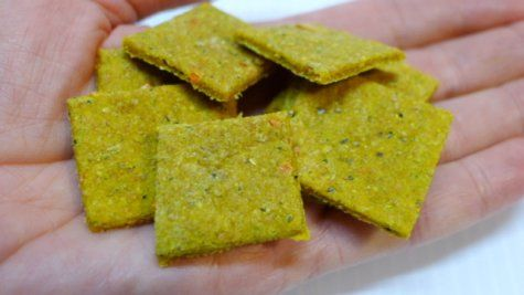 Recipe for Dog Biscuits with Cheese | Best Dog Treat Recipes