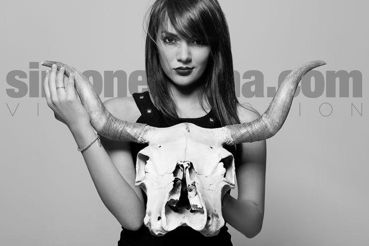 Simone Arena - Visual e Motion | Portfolio Portraits