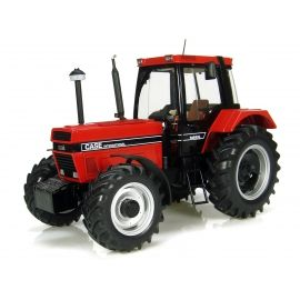 TRACTEUR CASE INTERNATIONAL 1455 XL (1987) 3EME GENERATION - EDITION LIMITEE ** - ECHELLE 1/16 #Case #Tractor #Farming #UH4160 #UHobbies www.universalhobbies.biz