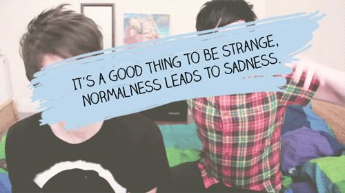 Danisnotonfire Quotes | amazingphil danisnotonfire phil lester dan howell ...