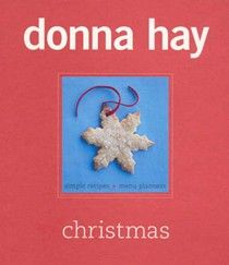 Donna Hay Christmas (searchable index of recipes)