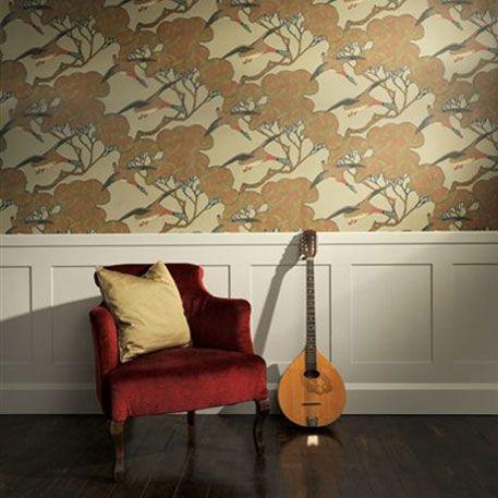 Wall Panel Shaker style