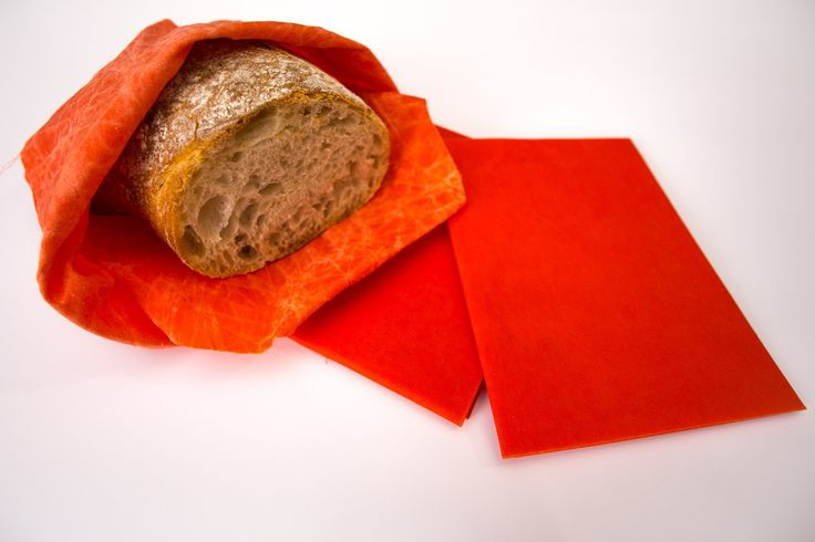 Red Wraps