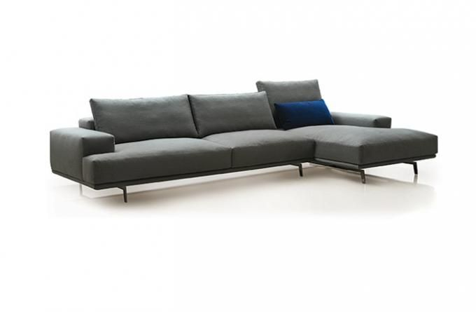 ''upper'' sectional by papadatos