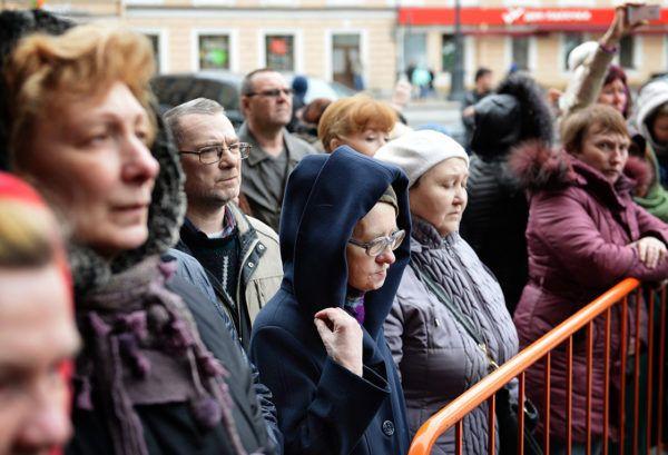 Кто такие христиане, и где их зона комфорта СВЯЩЕННИК СЕРГИЙ КРУГЛОВ | 15 МАЯ 2017 Г.