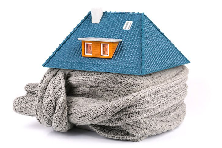 A dozen easy ways to keep cold air from entering your