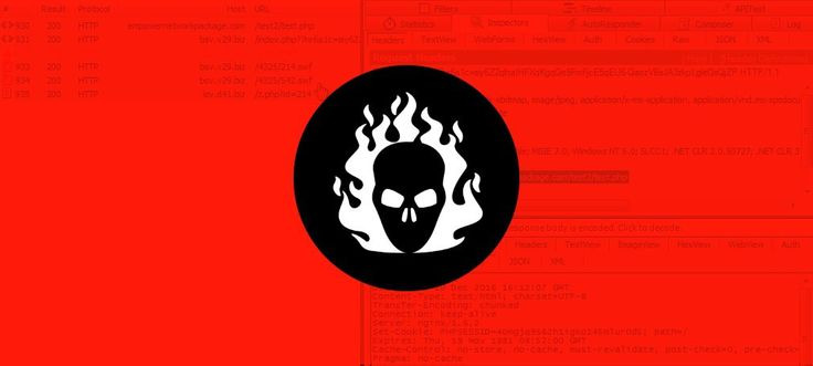 Cyber-Espionage Malware Is So Advanced It Has Its Own API