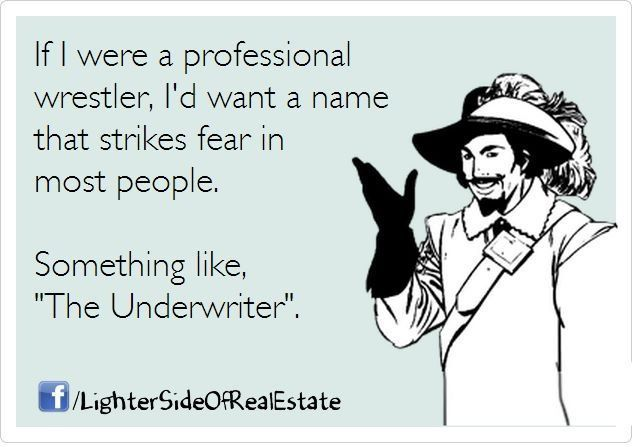 Real Estate Funnies with Scudo Realty & Property Management. If it's Real Estate, we've got you covered.