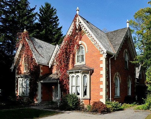 Ancaster Ontario; http://www.ontarioarchitecture.com/Victorian.htm#