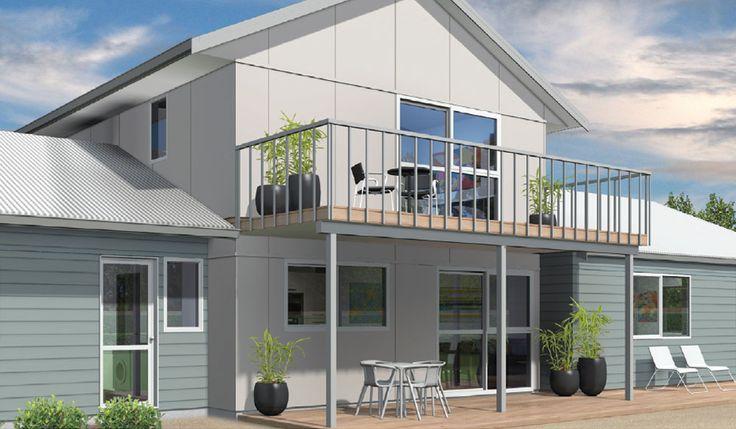 4194 | Trenz Homes | New Zealand