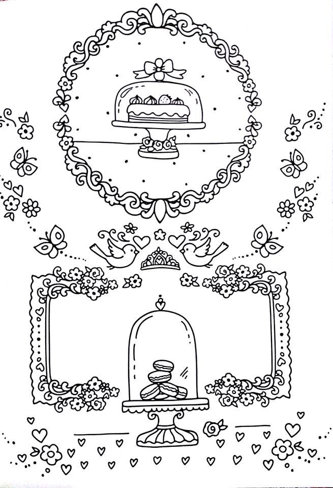1027 best Coloring Pages Dover images on Pinterest Draw