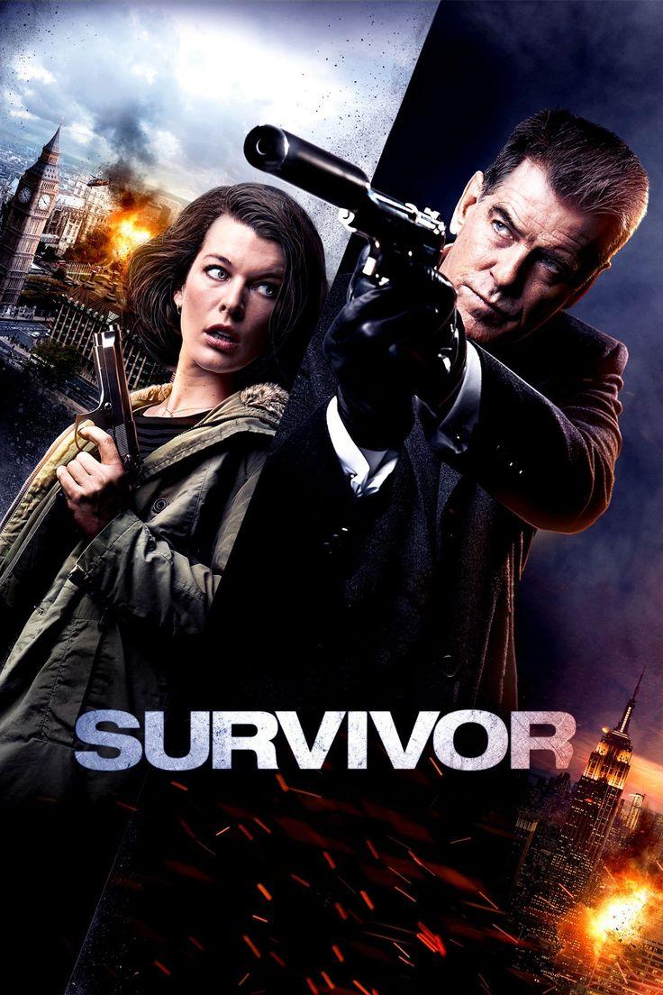 Survivor (2015) - Ver Películas Online Gratis - Ver Survivor Online Gratis #Survivor - http://mwfo.pro/18668148