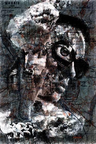 "Saatchi Art Artist ACQUA LUNA; Photography, ""42-World STREETS. - Limited Edition 1 of 9"" #art"