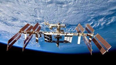 G.A.B.I.E.: Estación Espacial Internacional: Quince años de nuestro hogar en el espacio