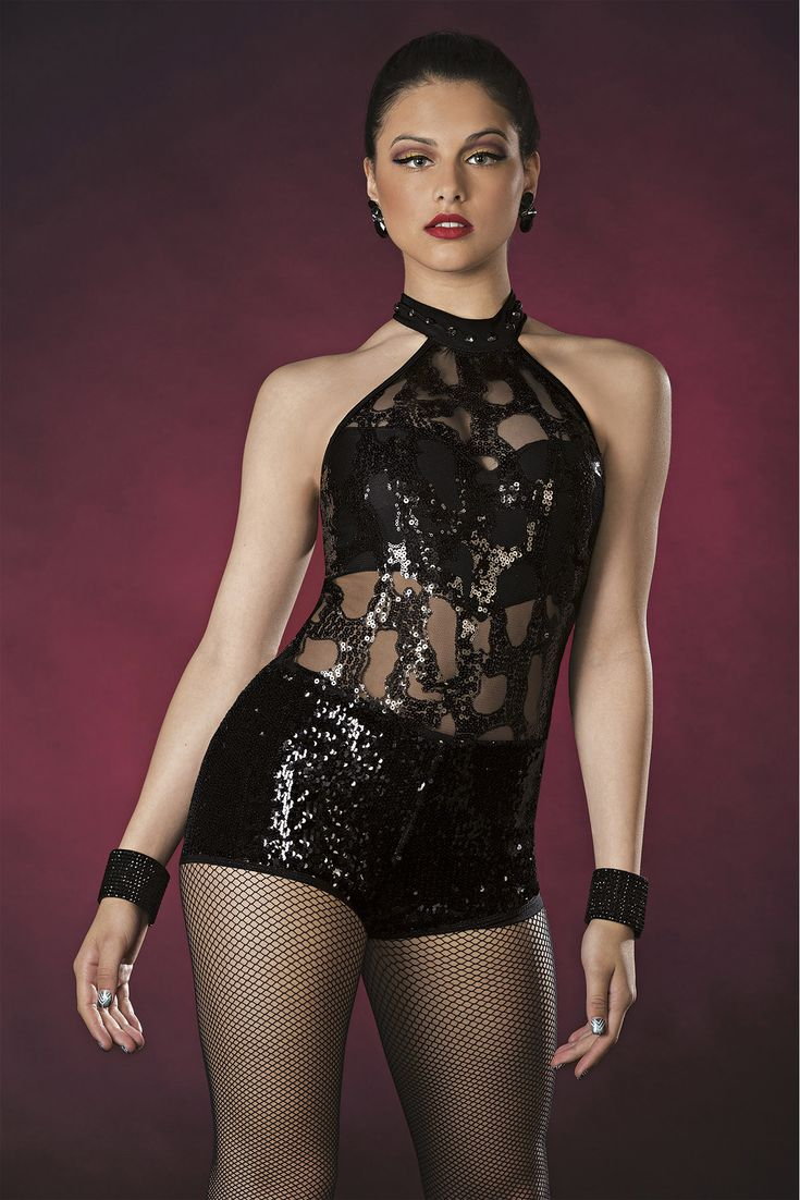 Glamour Costumes - Store - Paint It Black (5250)