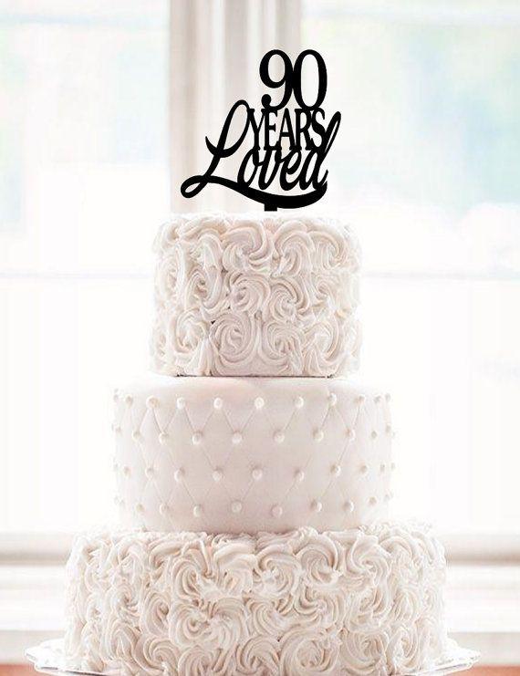 Custom Wedding Cake Topper Surname Couple Reading Bride And Groom