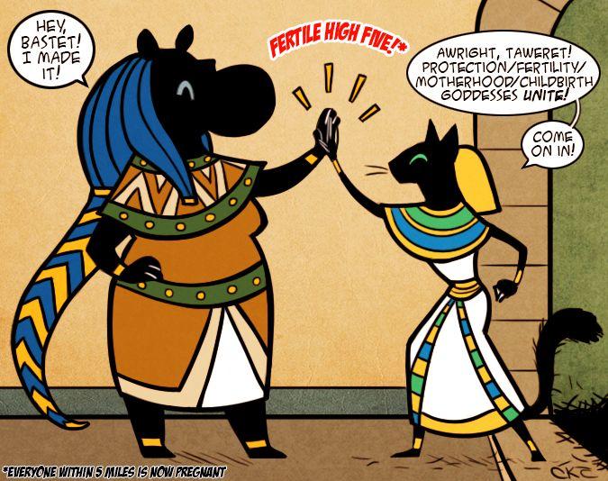 Les 80 meilleures images du tableau egyptian gods sur for Farcical fertility