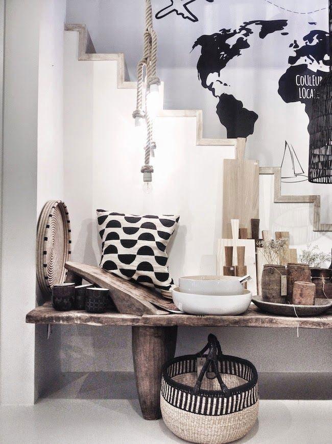 Les 25 meilleures id es de la cat gorie mobilier marocain for Decoration ethnique