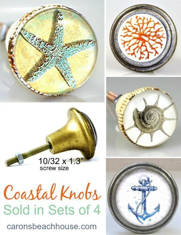 Best 25+ Nautical cabinets ideas on Pinterest   Nautical bedroom ...