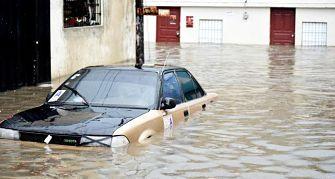 Puerto Plata y Espaillat en alerta amarilla por pronóstico de lluvias