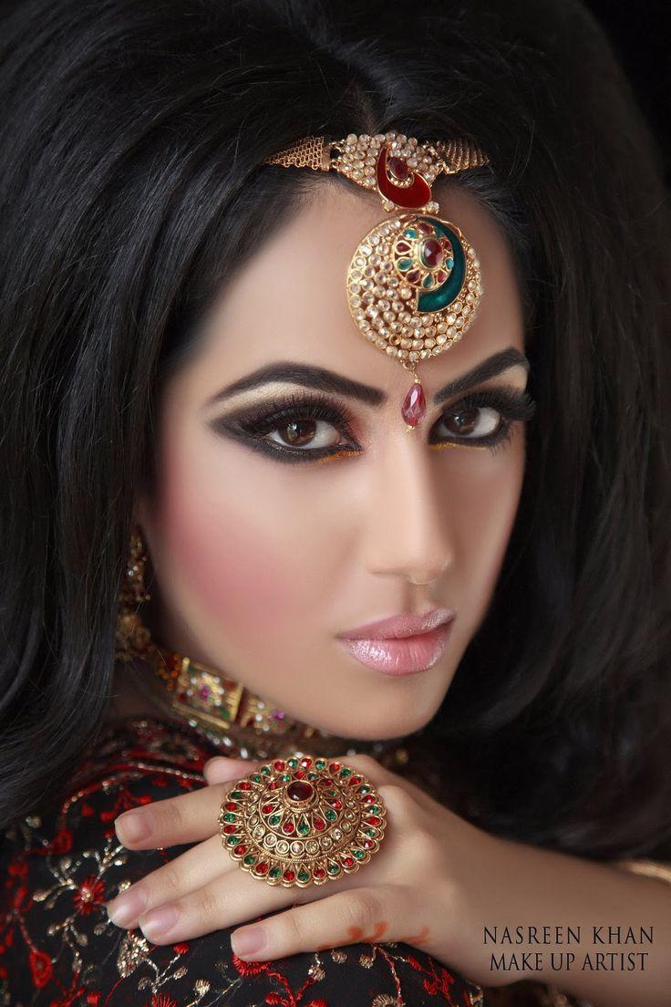 Worst makeup mistakes on your wedding indian bridal diaries - Your Love Story Bridal Makeup Nasreen Khan Makeup Artist