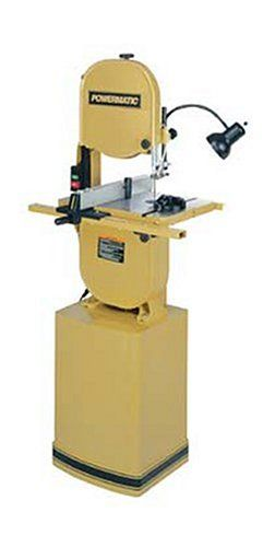 Amazon.com: Powermatic 1791216K Model PWBS-14CS Deluxe 14-Inch 1-3/4-Inch Woodworking Bandsaw with Bearing Guides, Lamp, and Chip Blower, 11...