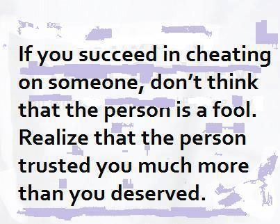 Emotional Quotes About Cheating. QuotesGram