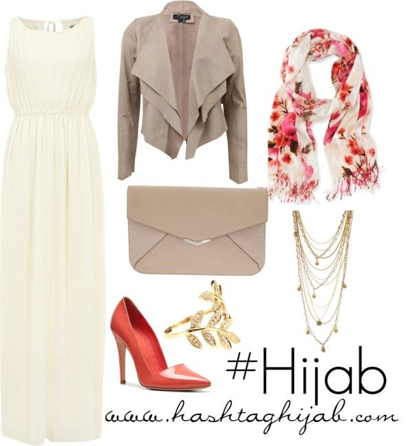 Hashtag Hijab Outfit #14