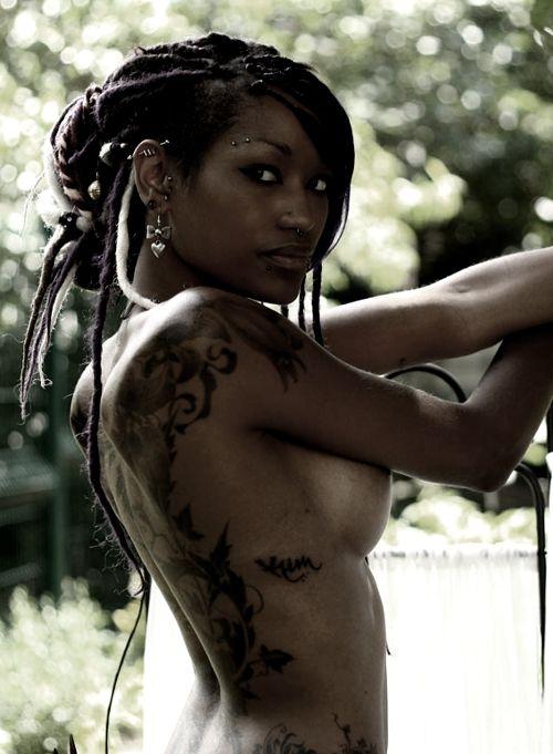 Best pictures of nude rasta fari in girls