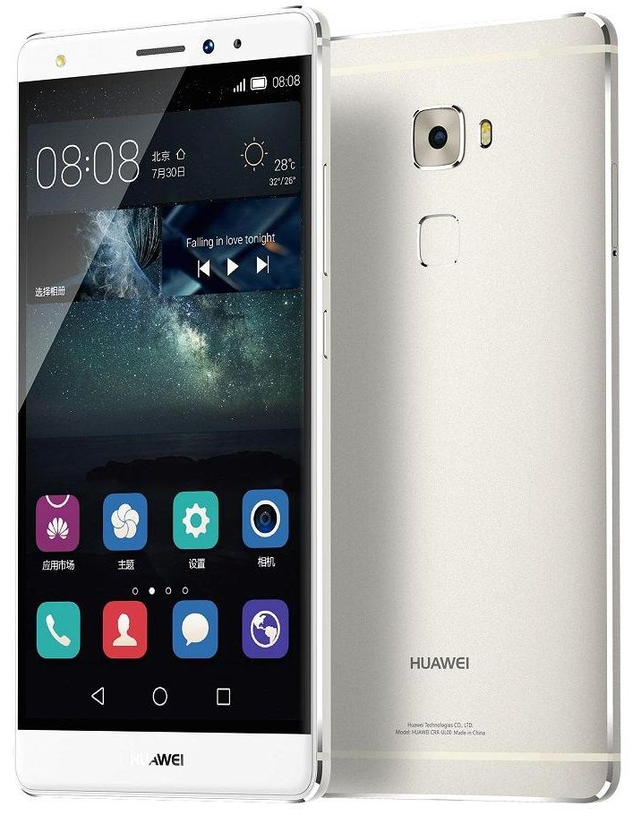 The #Huawei Mate S phablet is now available for unlocking! Get your genuine code now, starting from $12.0.
