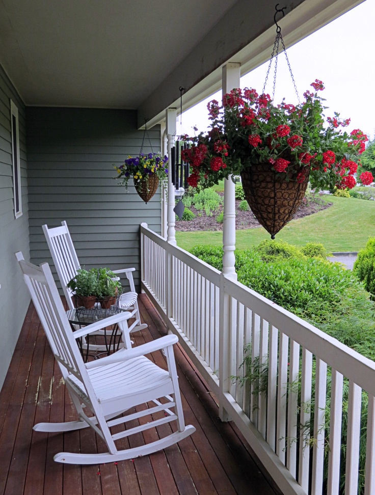 Best Ideas About Farmer 39 S Porch Porch Envy And Patio Door