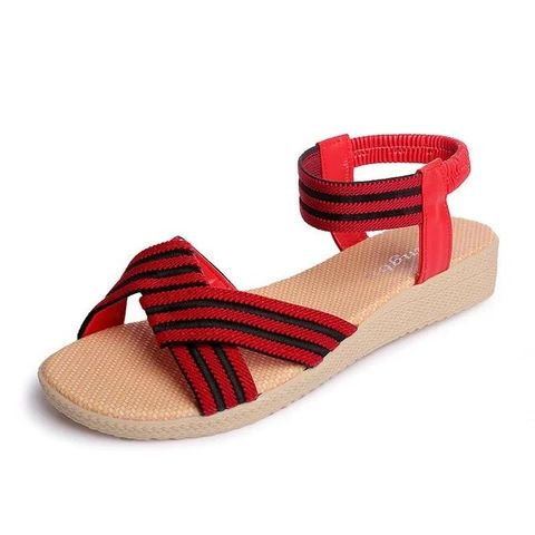 Hot Sale Bohemia Style Shoes Flat Sandals